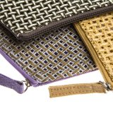 新しいオリジナルによってカスタマイズされるデザイン卸売の昇進の良質PPの草の網のジッパーのギフト袋