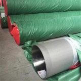 La norme ASTM A358 Tuyau de grand diamètre pour le transport de liquides