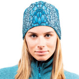 女性のバイクの元の多機能の継ぎ目が無い首スカーフ(YH-HS304)