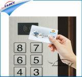Tarjeta del PVC de la memoria de la tarjeta inteligente S50 1K de la alta calidad M1