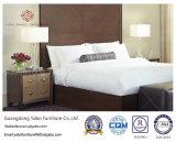 경제적인 현대 목제 호텔 침실 가구 세트 (YB-WS-47)