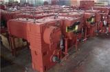 二重ねじ押出機のための熱い販売Szシリーズ変速機の減力剤