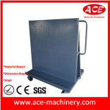 OEM изготовления Китая штемпелюя металлический лист