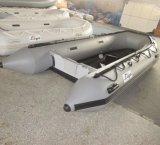 Liya 10person militärisches aufblasbares Boots-Rettungsboot-Rettungsboot
