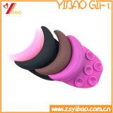 실리콘 연약한 안마 베개, 목욕 베개 이발소 및 내부관리 돈 (XY-SP-186)