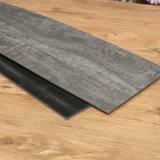 Planches desserrées d'intérieur de plancher de configuration de PVC de Lvt/tuiles en bois de vinyle de pierre de tapis