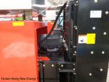 250квт биогаза ТЭЦ