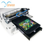 De digitale Printer van de Grootte DTG van de Machine van de Druk van de T-shirt A3 met Lage Prijs