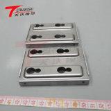 Materielle Berufsblech-China-Prototyp-Aluminiumfabrik
