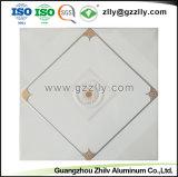 공장 직매 장식적인 물자 알루미늄 천장