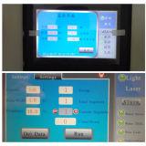 Handhold профессионального двойного металла сварочного аппарата лазера волокна автоматический