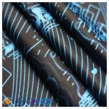 Alta calidad de 82%18%de nylon y Spandex la impresión de tela para trajes de baño
