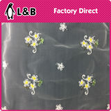 New Fashion Bordados Tulle Lace Fabric