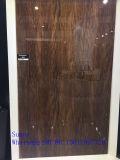 옷장을%s 2017년 중국 Foshan Zh 높이 광택 있는 UV Woodgrain MDF 널 Santi Scartch 9mm