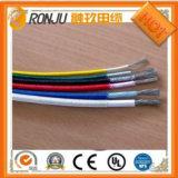 Flexibler flammhemmender Srpvc Isolierdraht des Kabel-UL1208 und des Drahts