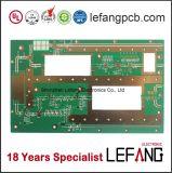 Rogers 2.0mm 3개 Oz 침수 금 무거운 구리 PCB 인쇄 회로 기판