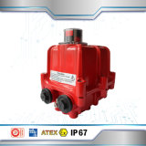 Diseño profesional Venta caliente actuador eléctrico