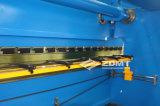 Hydraulische Presse-Bremsen-Maschine China-Zdmt E21nc