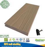 단풍나무 방수 색깔 Decking 옥외 Decking