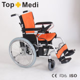 リハビリテーション装置の高力フォールドのアルミニウム無効車椅子