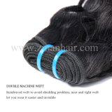 L'Eau Douce vague Indian Remy Cheveux humains morceau
