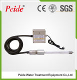 Высокая система водоочистки штанги иона давления