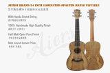 Aiersi мини-гитара концерт Deadwood Ukelele 24 дюйма