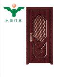 Binnenlandse Deur Melamine/HDF de Van uitstekende kwaliteit van China