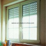 Äußerer Fenster-Vorhang-manueller Walzen-Blendenverschluß, Rollen-Blendenverschluß