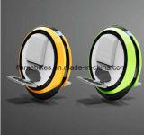 motorino elettrico del Unicycle 500W con una rotella