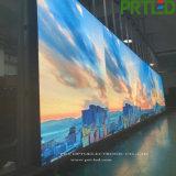 Konkurrierende farbenreiche SMD3535 P8 LED-Bildschirmanzeige für das im Freien Handelsbekanntmachen