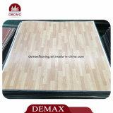 Nuovo tipo pavimentazione facile della plancia del vinile di scatto