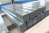 Высокие польские пробки украшения нержавеющей стали, стальной трубопровод