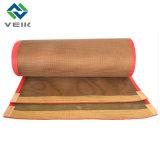 Тефлоновые сетки для текстильных машин, высокой температуры с помощью