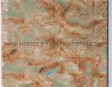 2016 천장 벽 건축을%s 새로운 디자인 싼 가격 PVC 대리석 위원회