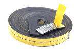 Buena adaptación pegajosa de la baja temperatura de la cinta del manillar de la espuma de 2mm*50m m Easton EVA