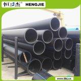 Tubulação de fonte reta da água do comprimento do HDPE de alta pressão quente da venda para a venda