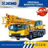 Jornal Xct XCMG25 25ton veículo rolante para venda