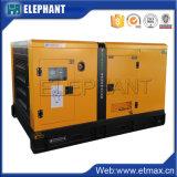 72.5kVA hete AC van Zeilen 50Hz Diesel Quanchai Generator In drie stadia