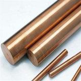 Staaf van het Koper van het titanium de Beklede voor de Folie Electrowinning van het Koper