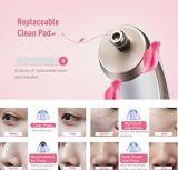 Blackhead-Absaugung-Maschine mit den Fühlern 4PCS zum Säubern die Pore