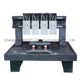 高剛性率およびMulti-Axialガラスによって切り分けられるCNCの工作機械(KDX-70A)