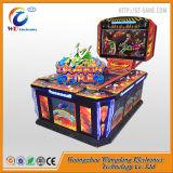 De hoge Investering die van de Winst het Spel van de Vissen van het Casino van de Machine van het Spel van Vissen vangen