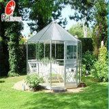 緑の日光の家のための超明確なフロートガラス