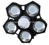 2018 neueste 7 der Garantie-LED des industriellen Lampen-Hexagon-Form-Jahre Typ-100With150With200With240With300W LED UFO-hohes Bucht-Licht mit Dimmable/Not-/Mikrowellen-Fühler