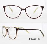 Fabbrica Eyewear Handmade con i telai dell'ottica dell'acetato