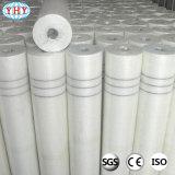 160g樹脂の具体的な補強のための上塗を施してあるガラス繊維の壁プラスター網の網