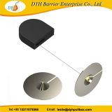 D-Geformter einziehbarer Antidiebstahl-Zug-Mikrokasten für die Produktpositionierung