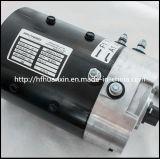 電気自動車の変換3.8 Kw 48V EV DCモーター