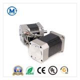 Adaptado de tres fases del motor eléctrico DC sin escobillas para equipos de automatización